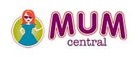 Mum Central Logo